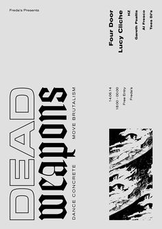 Posters - Brodie Kaman