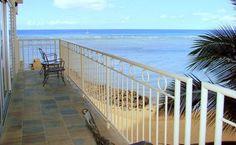 Waikiki Shore Vacation Rental