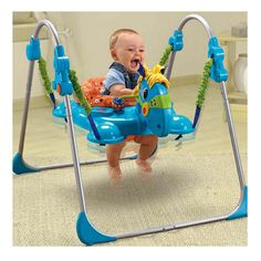 fisher price horse jumperoo - Google Search