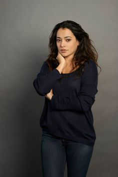Natalie Martinez as (Jess Murphy) #SecretsAndLies