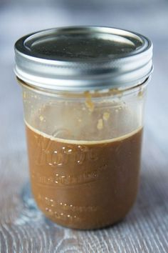 The BEST stir fry sauce I've ever had! Can be made vegan and gluten free too