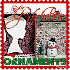 PitterAndGlink: Search results for gift box Christmas Craft Projects, Diy Christmas Ornaments, Christmas Stockings, Christmas Decorations, Holiday Decor, Holiday Ideas, Craft Fairs, Decorative Boxes, Crafty