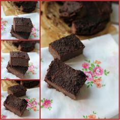 Glutenvrije Quinoa Brownies - De Bakparade