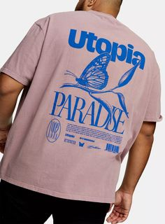 Graphic Shirts, Printed Shirts, Tee Shirts, T Shirt Vest, Cool Shirts, Shirt Logo Design, Ästhetisches Design, Cool Shirt Designs, Aesthetic Shirts
