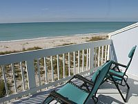 Recently Updated, Direct Gulf Front, Pool, Tennis and True Island Living!