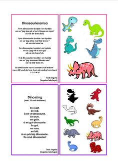Learn Swedish, Swedish Language, Kids Planner, Kids Poems, Music And Movement, Music For Kids, Working With Children, Pre School, Montessori