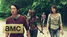 Trailer: U2: Together: The Walking Dead: Season 5 Premiere