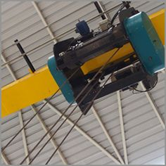 We are well known manufacturer and supplier of E.O.T. cranes. We offer strong and robust E.O.T. cranes with varied capacity. We offer E.O.T. cranes with capacity up to 600 tons.