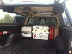 truck shell modification   Thread: Show off your Truck Shell / Top Modifications and Add-Ons !