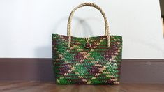 I was born in a farming area to the Northwest of Thailand. I created Etsy shop to support villagers that make natural handmade bags. Handmade Scarves, Handmade Bags, Create Etsy Shop, Straw Tote, Women Empowerment, Bag Making, Farming, Rattan, Thailand