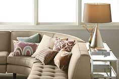 Madden Table Lamp -  Room & Board