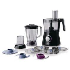Philips Viva Küchenmaschine mit Standmixer und Icecrusher: http://cocktail-glaeser.de/barzubehoer/eis-crusher/philips-hr7762-90-viva-kuechenmaschine-standmixer/