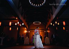 Tallahassee Wedding | Terri Smith Photography |  missionsanluis.org