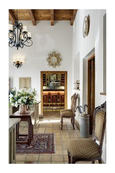 love this Cape Dutch style and flooring South African Homes, Cape Dutch, Dutch House, Casual Decor, Shabby, Dutch Colonial, Home On The Range, Antique Interior, Building A New Home
