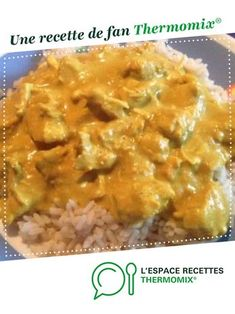 Chicken strips, curry sauce and rice by A fan recipe to find in the Main dish category – various on www.espace-recett …, from Thermomix®. Keto Diet For Beginners, Recipes For Beginners, Poulet Sauce Curry, Ground Beef Keto Recipes, Ketogenic Recipes, Ketogenic Diet, Diet Meal Plans, Healthy Drinks, Recipes