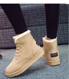 Uggs are not only the most loved but also the most controversial boots on the market. Shearling Boots, Leather Boots, Boots With Fur, Timberland Boots Outfit, Ugg Boots Outfit, Timberlands, Ugg Style Boots, Timberland Waterproof Boots, Waterproof Winter Boots