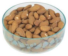 How to make roasted salted almonds from soaked almonds (easier to digest, better for you!)