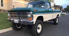 Obs Truck, F100 Truck, Ranger 4x4, Ford Ranger Truck, Classic Ford Trucks, Ford Pickup Trucks, Classic Cars, Ford Obs, Car Ford
