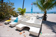 Barcelo Dominican Beach all inclusive resort | Watersports at the Barcelo Capella Beach Resort | Oyster.com -- Hotel ...