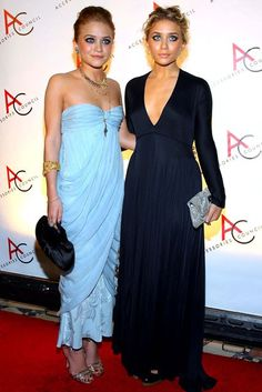 Mary-Kate and Ashley Olsen's Style Highs & Lows   Mary-Kate and Ashley pictures   The Olsen Twins Style