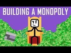 Are you Running a Business and want to build a Monopoly then you must read the article. To get knowledge about building monopoly Society Problems, I'm A Believer, Business And Economics, Picture Credit, Us History, Monopoly, Over The Years, How To Become, Knowledge