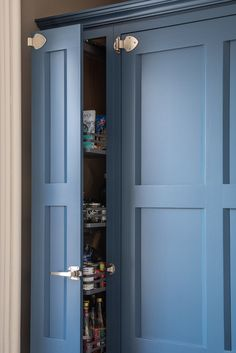 Range Cookers - Learn To Be A Better Cook With These Helpful Hints Kitchen Storage, Tall Cabinet Storage, Locker Storage, Hicks Blue Little Greene, John Lewis, Limestone Flooring, Cider House, Drinks Cabinet, Range Cooker