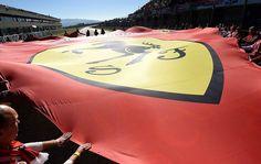 Ferrari porta il Mugello nel mondo: in onda 221 paesi