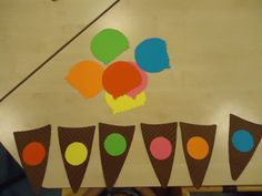 Kleuren sorteren! Welke smaak kies jij? | Tips voor de kinderopvang