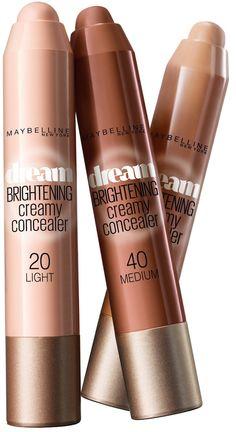 Maybelline Dream Creamy Concealer