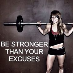 #crossfit #motivation