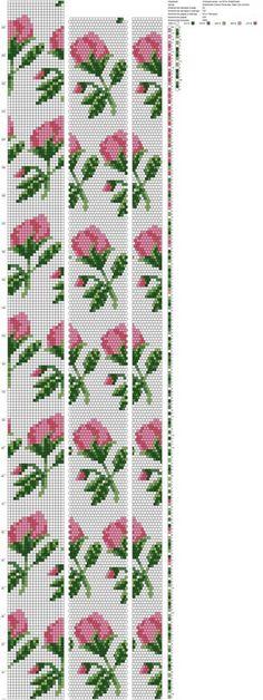 20 around tubular bead crochet rope pattern Bead Crochet Patterns, Beading Patterns Free, Bead Crochet Rope, Beaded Bracelet Patterns, Crochet Bracelet, Seed Bead Art, Beaded Crafts, Loom Beading, Beaded Flowers