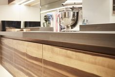 We believe it's the finer details that make a #kitchen luxurious.