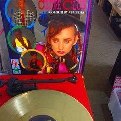 Culture Club.vinyl or