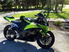 Check out this 2009 Honda Cbr 600RR listing in Swedesboro, NJ 08085 on Cycletrader.com. It is a Sportbike Motorcycle and is for sale at $6495.