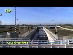 Maximakanaal: Sluis Empel - Schutten Okinawa - YouTube