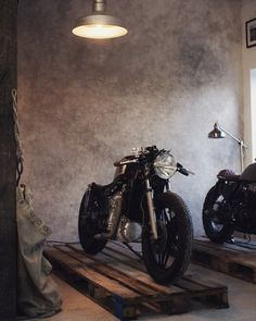 overboldmotorco: An almost finished CX500 cafe is patiently...  overboldmotorco:  An almost finished CX500 cafe is patiently waiting to race  #relicmotorcycles #showroom #cx500 #caferacer #garage #classicmotorcycle #hondacaferacers #bratstyle #cx500cafe #bratcafe #caferacerclub #caferacers #pipeburn #bikeexif #custombuild #croig #caferacersofinstagram #ridecafe59 #caferacerclub #motoinmode #hondacx500 #ironandair #caferacerxxx #megadeluxe #aarhus Photo by @pawfriis by relicmotorcycles…