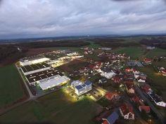 Thomann - aerial perspective