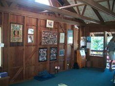 The House of Yoga and Zen Ashtanga Yoga, Zen, Building, House, Home, Buildings, Homes, Construction, Houses
