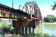 Bridgehunter.com   Newport Railroad Bridge