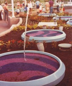Outside Journey to Imagination - Imagineering Disney