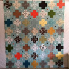 Grace and Peace Quilting: A Quilty Week!