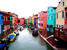The Island of Glass - Unbelievably Beautiful. We loved it! Our bank account didn't :) Murano, Italy