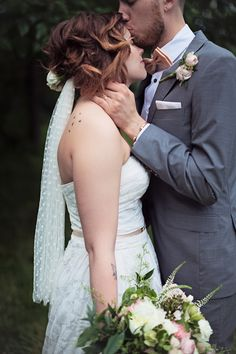 Amy & Taylor's Whimsical Enchanted Hills Wedding|Photographer: Regina Richards Photography