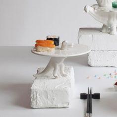 Kuchenplatte Sauria T-Rex