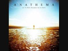 Anathema - Thin Air 2010 (Full with Lyrics)