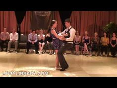 ILHC 2010 - Invitational Jack & Jill ENTIRE Finals (International Lindy Hop Championships 2010) (HD)