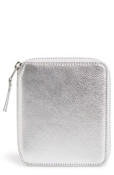 Comme des Garcons 'Gold Line' French Wallet