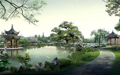 Related Pictures Pin Hd Wallpapers 3d Japan Digital Nature ...