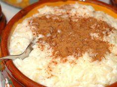Canjica cremosa com coco | Receitas Gshow