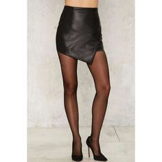 Sheer the Way Tights (20 CAD) ❤ liked on Polyvore featuring intimates, hosiery, tights, black, sheer tights, sheer hosiery, sheer stockings, high waisted tights and transparent tights